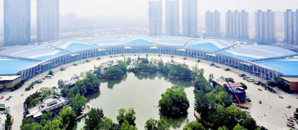 2019cwee第六届中国西部(beplay官方授权和重庆)幼儿教育博览会|幼博会展位设计搭建